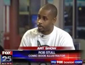 Rob Stull FOX 25