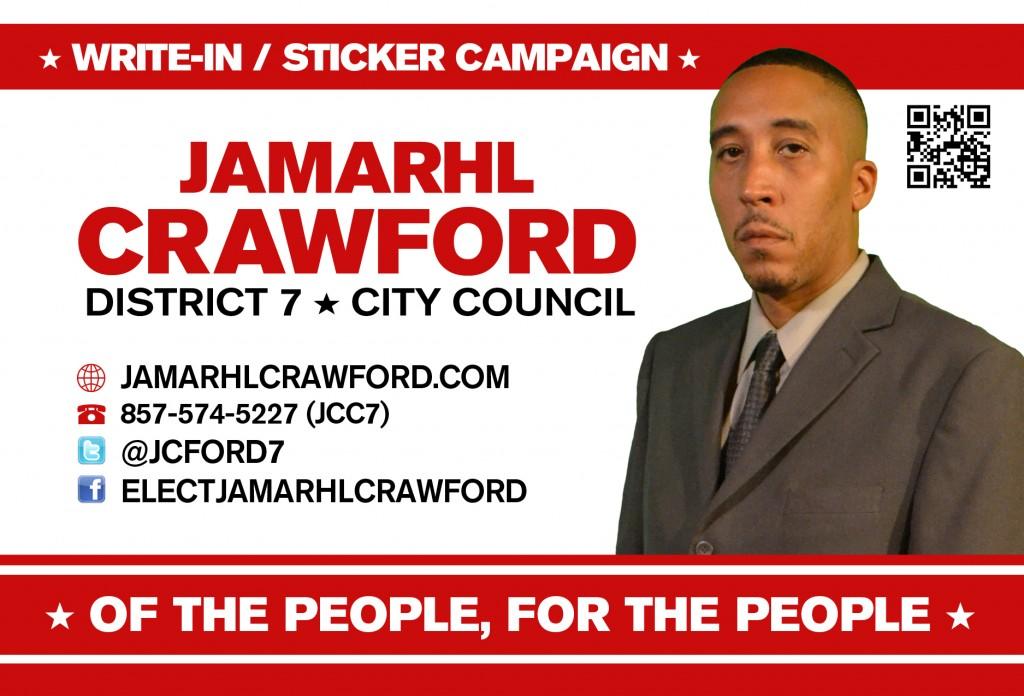 crawford d7 flyer