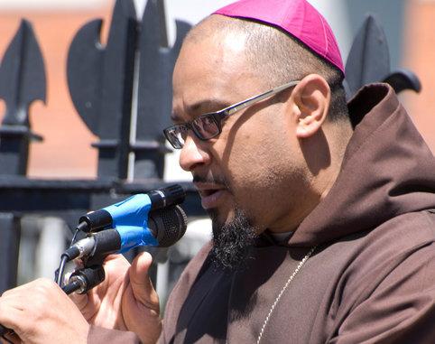 Bishop Tex