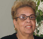 Doris Bunte