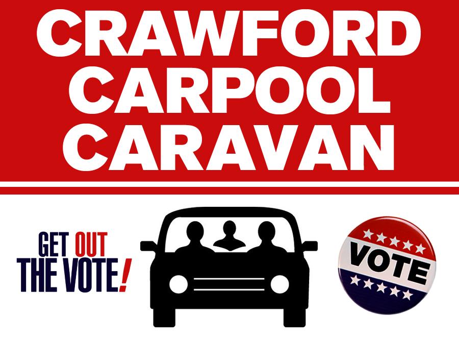 crawford caravan